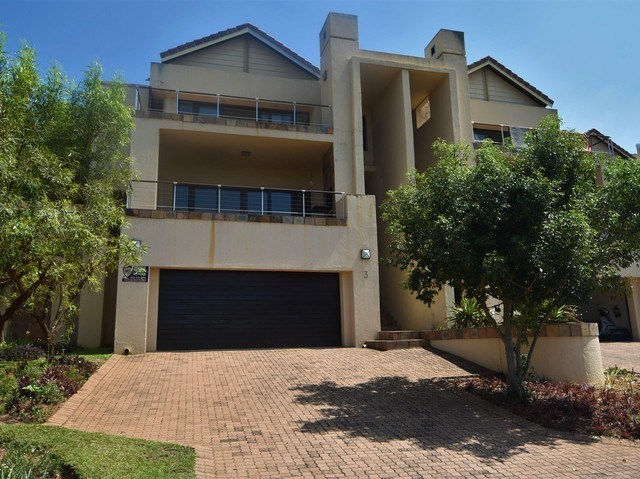 3 Bedroom House to Rent in Nelspruit