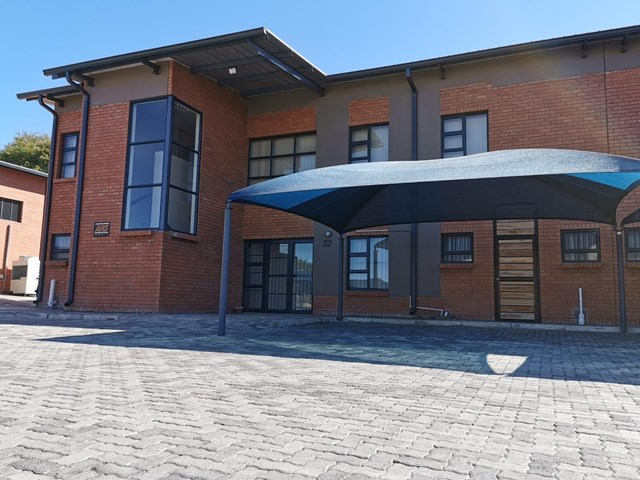 Waterval East Office For Sale