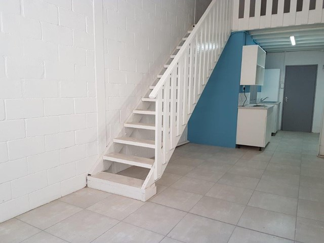 Central Apartment To Rent
