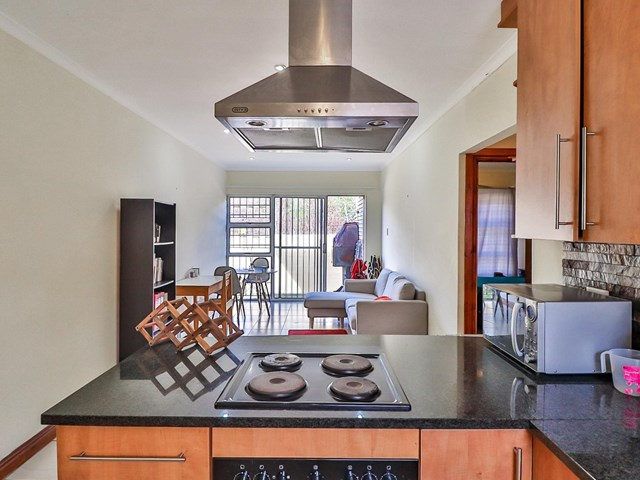 Walmer Heights Townhouse For Sale