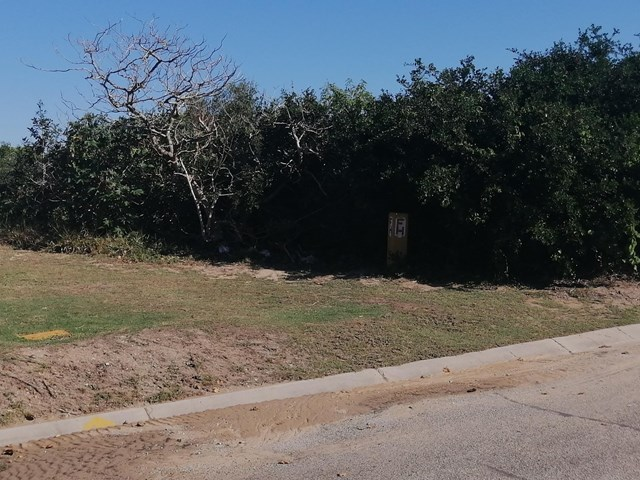 Seaview Vacant Land For Sale
