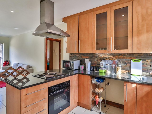 Walmer Heights Townhouse To Rent