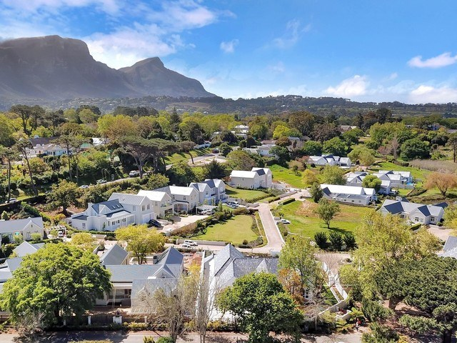 Vacant Land for Sale in Constantia