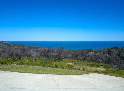 Vacant Land for Sale in Pezula Private Estate