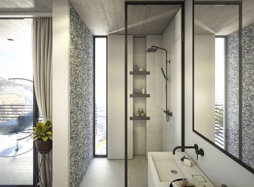 1 Bedroom Apartment for Sale in Cape Town