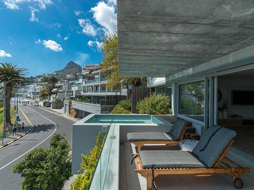 3 Bedroom Apartment for Sale in Camps Bay