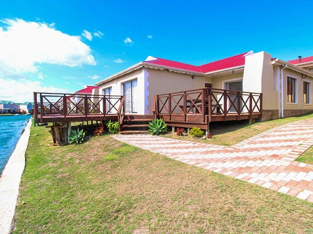 Marina Martinique Townhouse For Sale