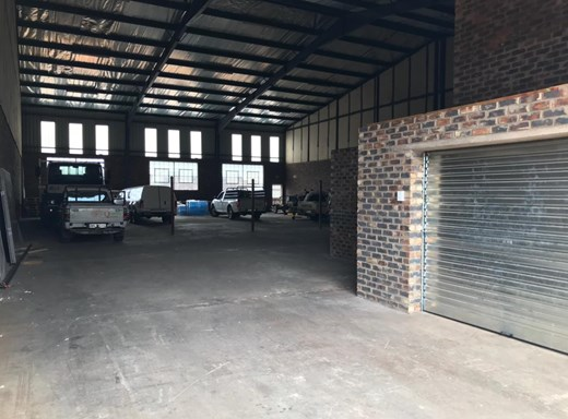 Office Building for Sale in Lephalale