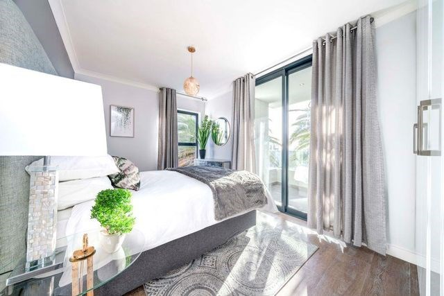 1 Bedroom Apartment for Sale in Observatory