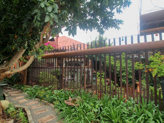 Theunissen House For Sale