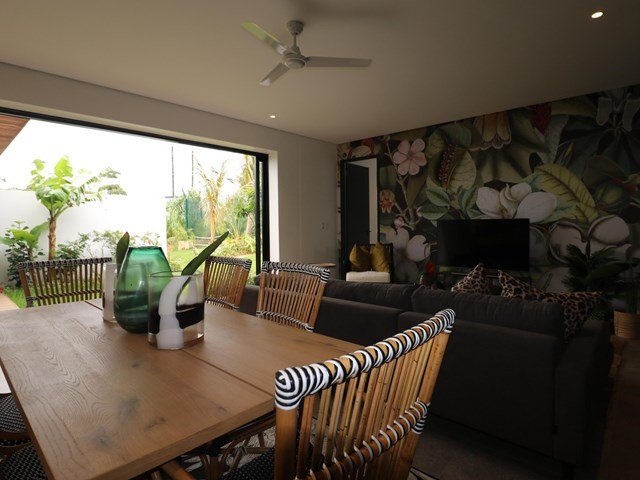 Sheffield Beach Townhouse To Rent