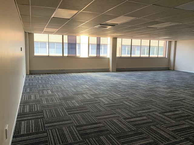 Lynnwood Office To Rent