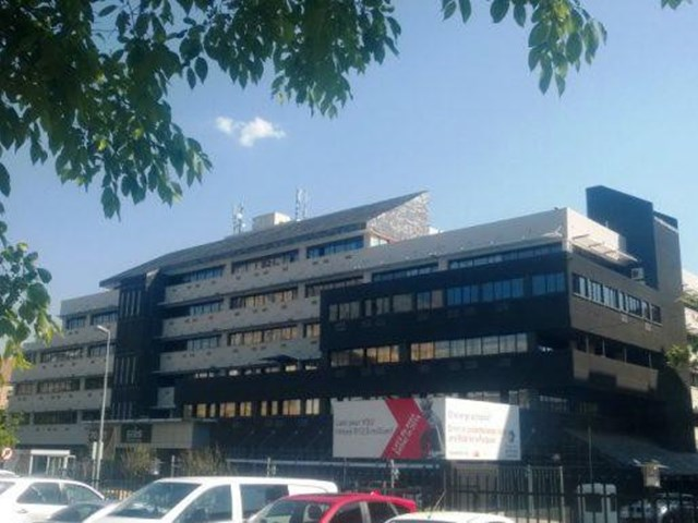 Sandton Office To Rent