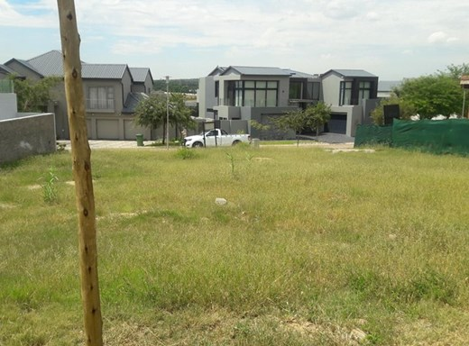 Vacant Land for Sale in Dainfern