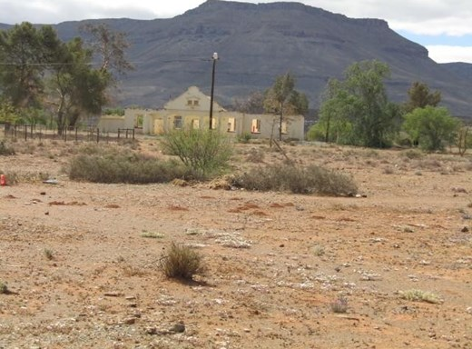 Vacant Land for Sale in Calvinia