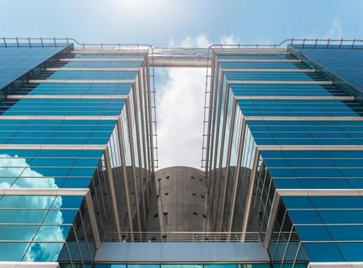 Office to Let in Sandton CBD