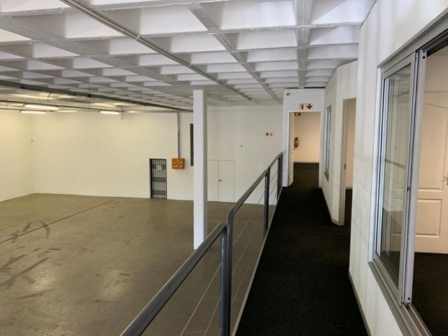 Strydompark Warehouse To Rent