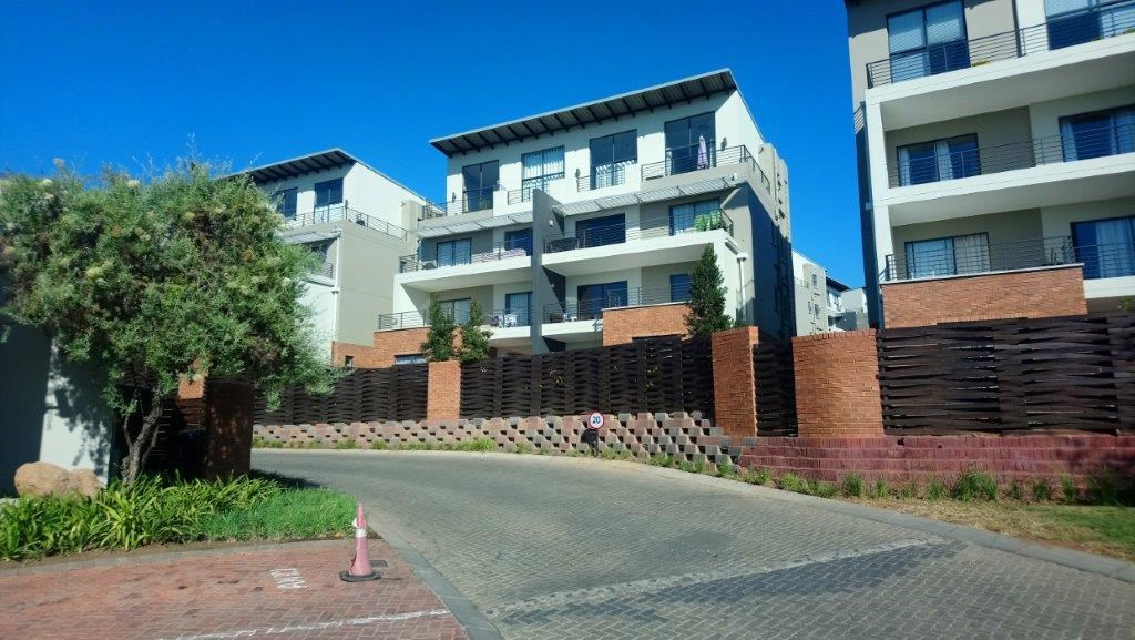 1 Bedroom Apartment for Sale in Fourways