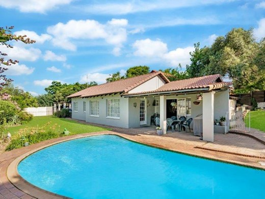 3 Bedroom House for Sale in Johannesburg North