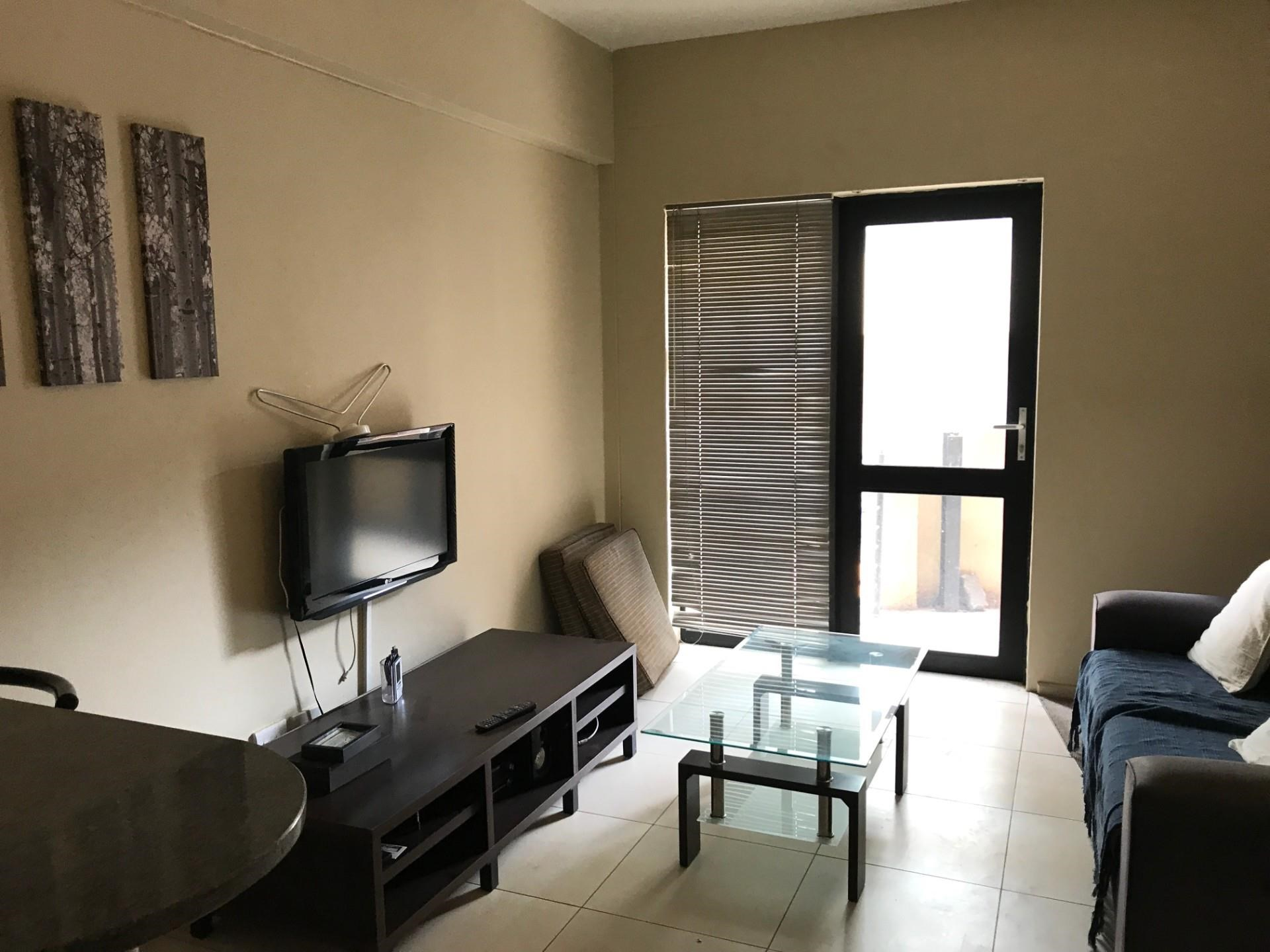 1 Bedroom Apartment for Sale in Auckland Park