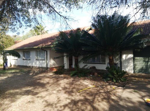 3 Bedroom House for Sale in Lephalale