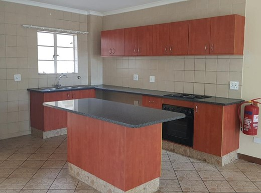 3 Bedroom Apartment to Rent in Lephalale