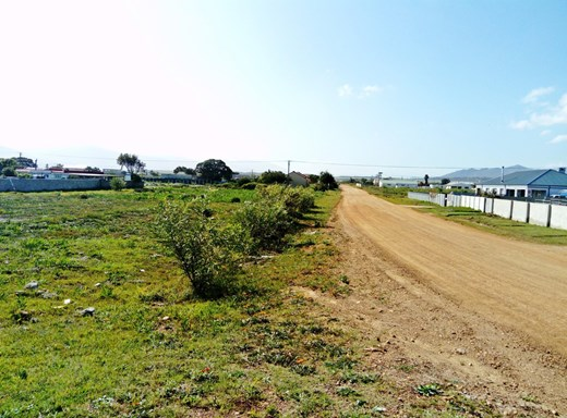 Vacant Land for Sale in Fisherhaven