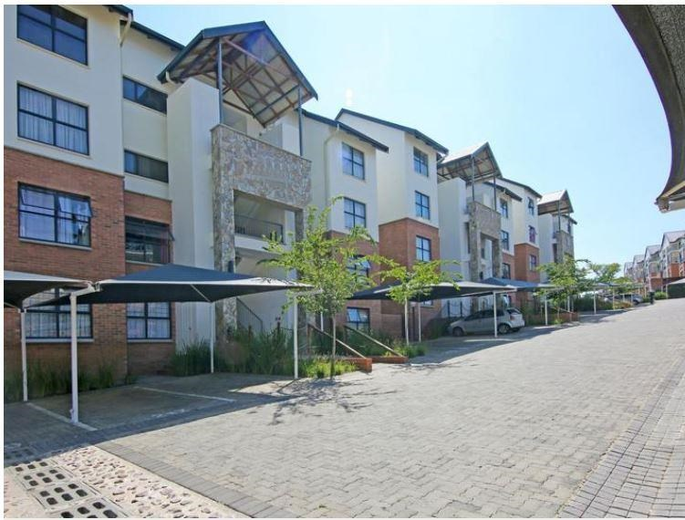 3 Bedroom Apartment to Rent in Kyalami