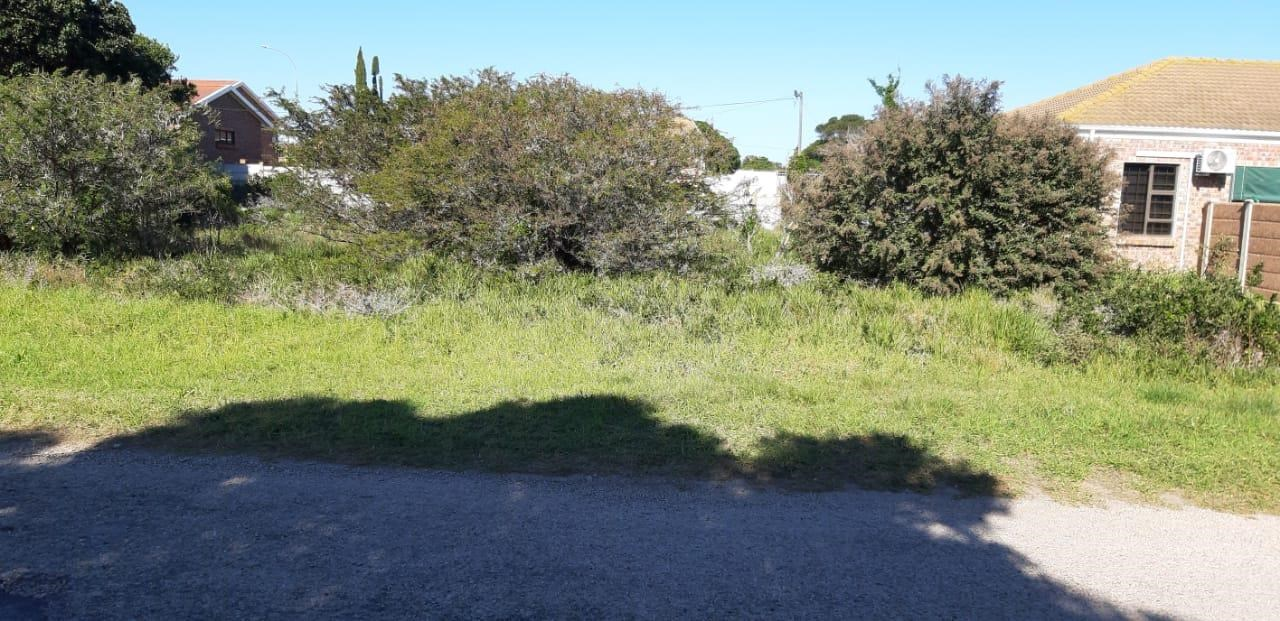 Vacant Land for Sale in Aston Bay
