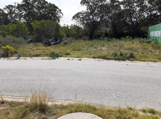 Vacant Land for Sale in Fountains Estate