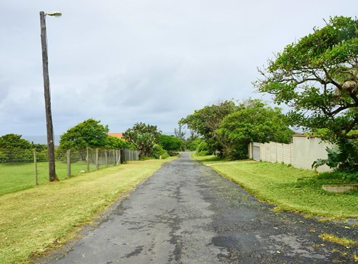 Vacant Land for Sale in Port Edward