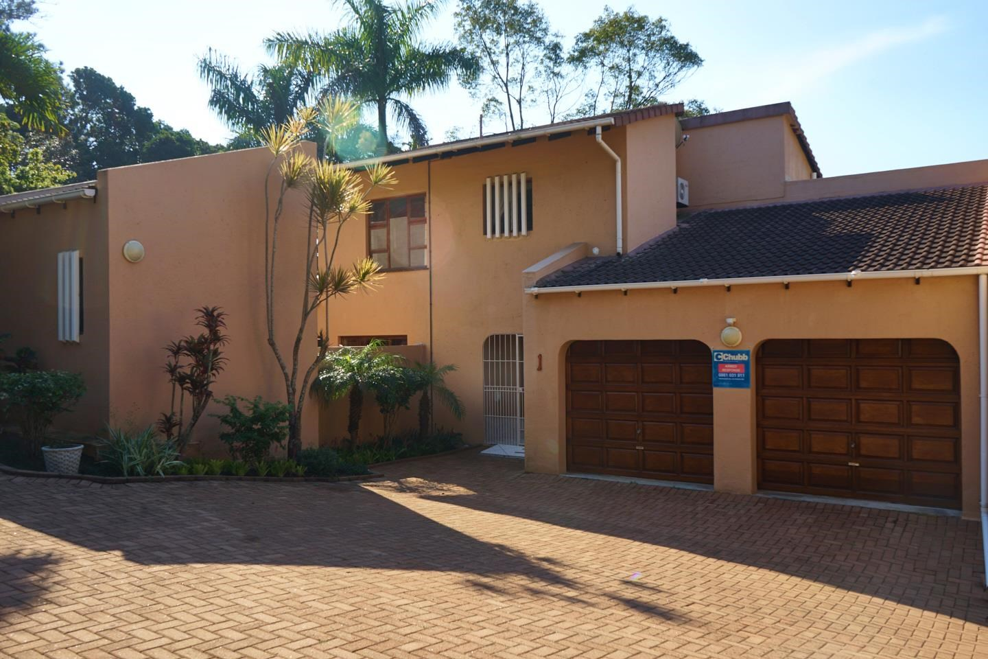 3 Bedroom Townhouse for Sale in Southbroom