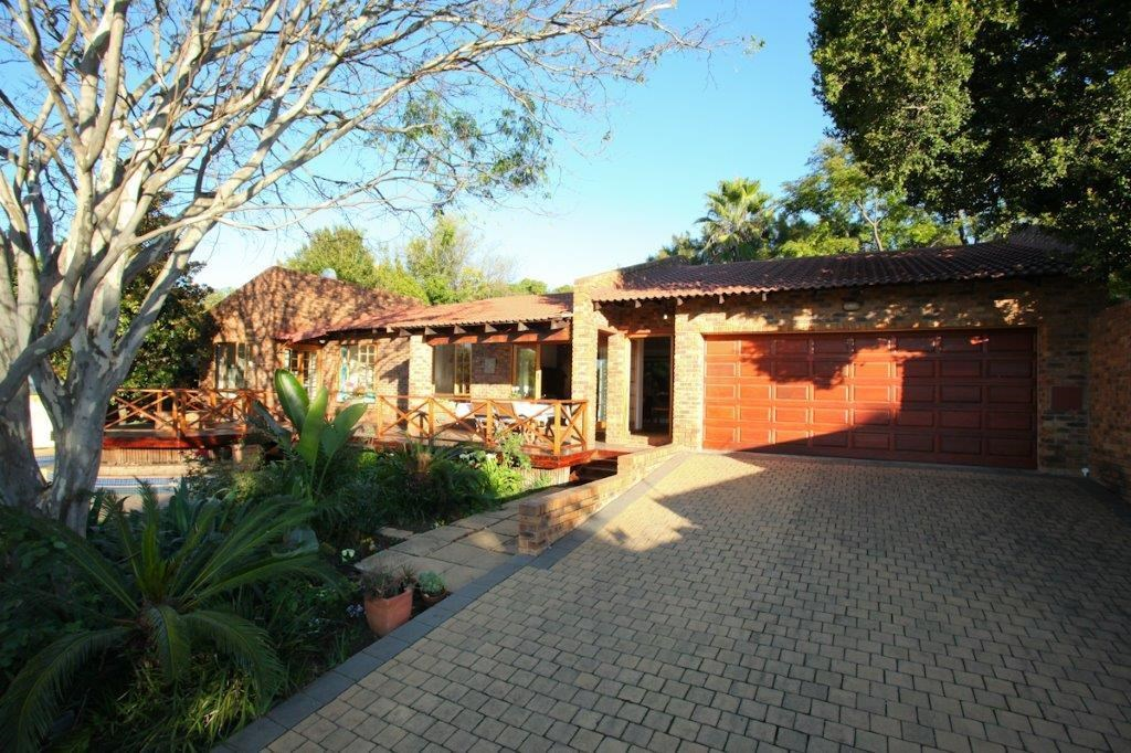 4 Bedroom House for Sale in Northwold