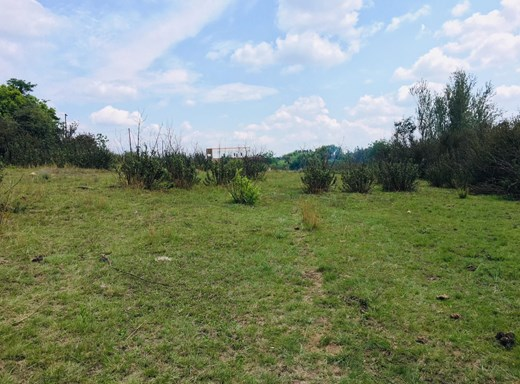 Vacant Land for Sale in Muldersdrift