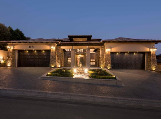 5 Bedroom House for Sale in Eagle Canyon Golf Estate