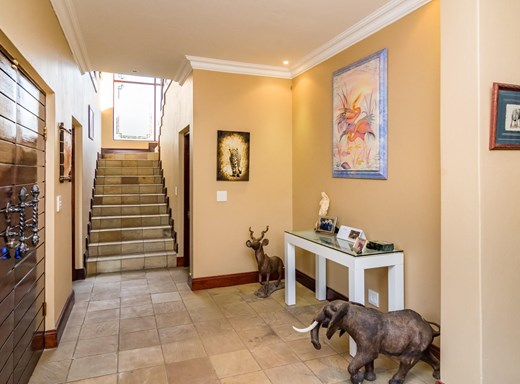3 Bedroom House for Sale in Eagle Canyon Golf Estate
