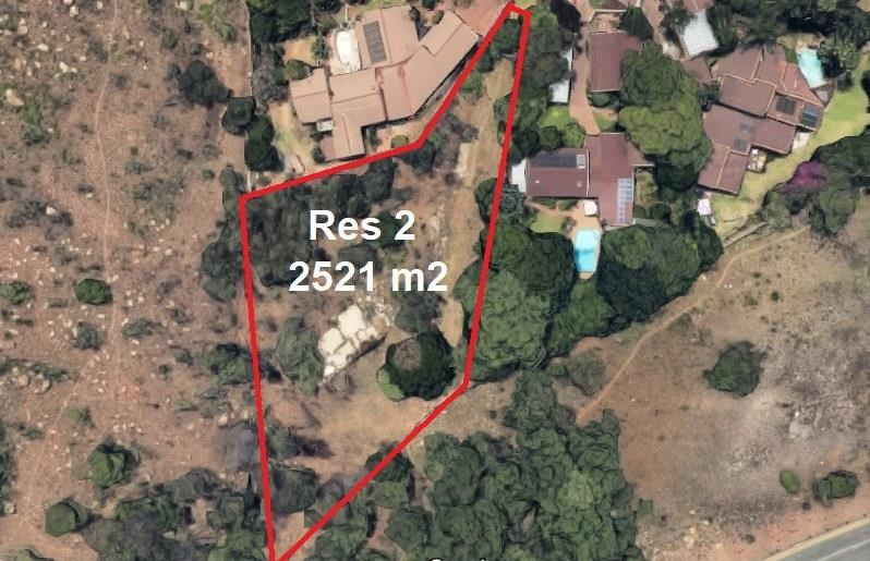 Vacant Land for Sale in Strubens Valley
