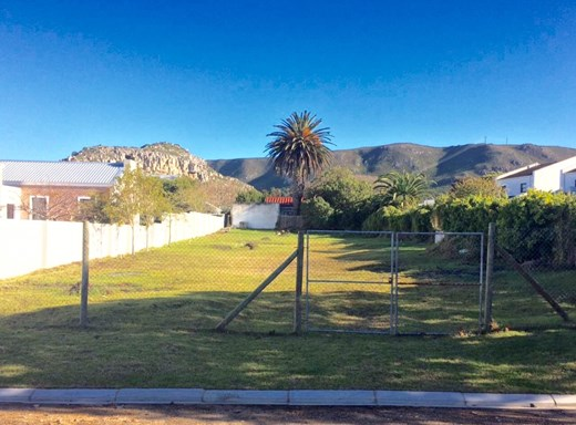 Vacant Land for Sale in Eastcliff