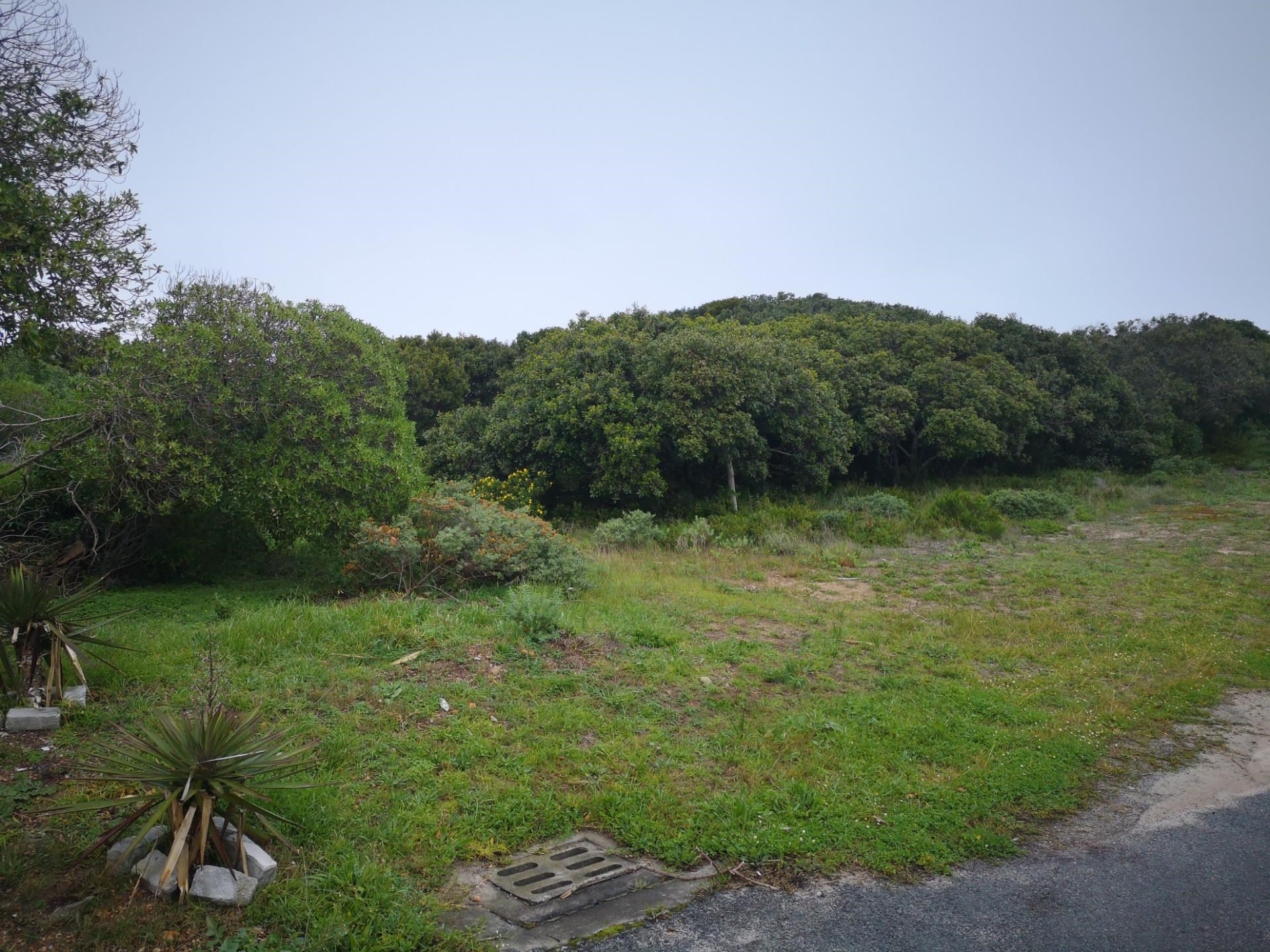 Vacant Land for Sale in Kleinbaai