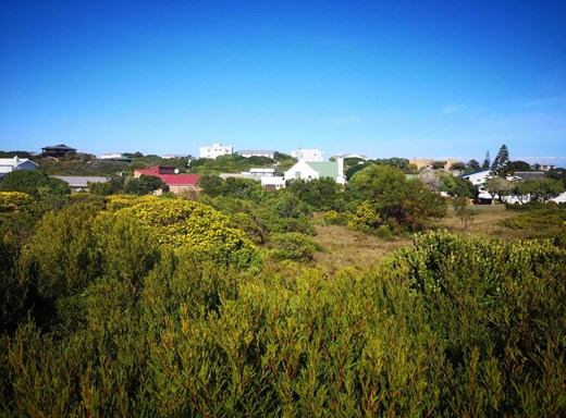 Vacant Land for Sale in Pearly Beach