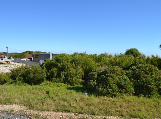 Vacant Land for Sale in Hawston