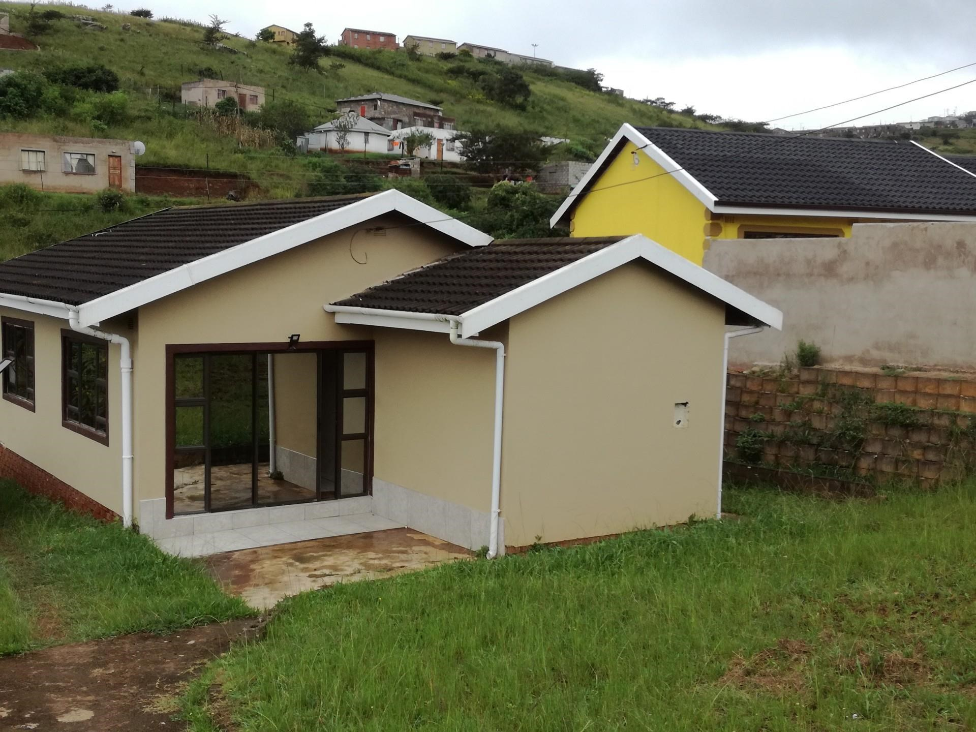 3 Bedroom House for Sale in Imbali