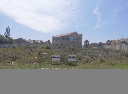 3 Bedroom Vacant Land for Sale in Wavecrest