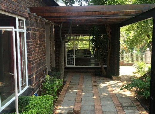 4 Bedroom House for Sale in Protea Park