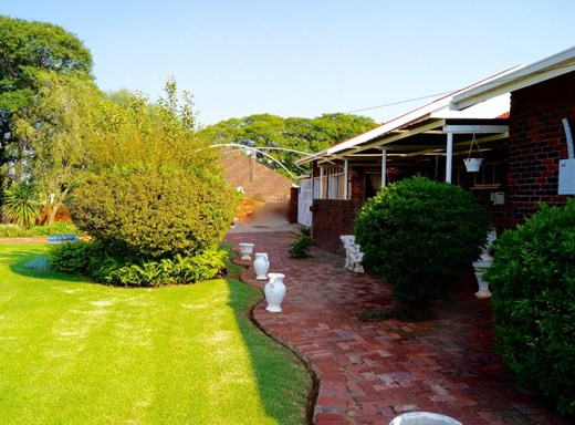 4 Bedroom House for Sale in Koster