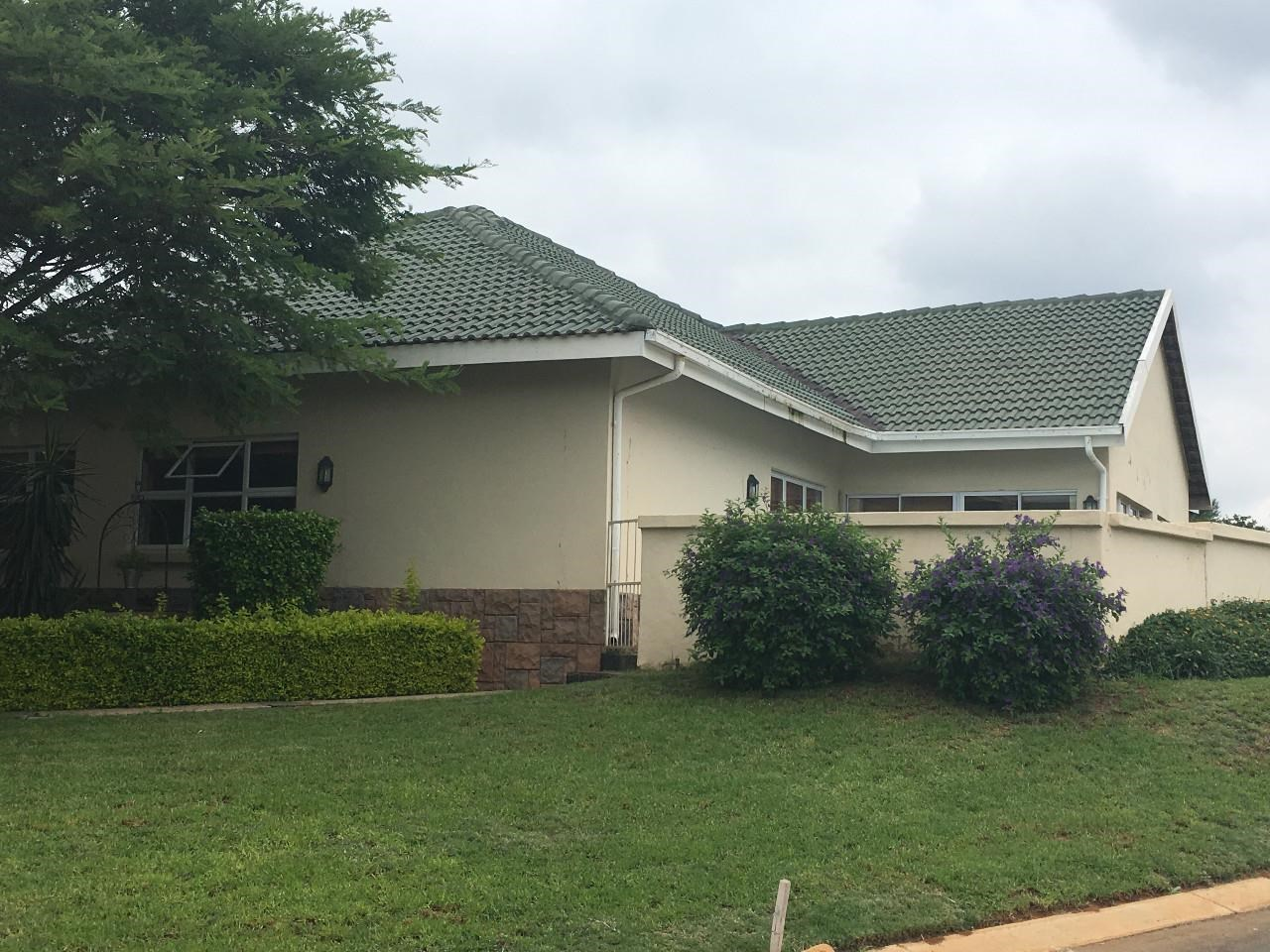 4 Bedroom House for Sale in Wigwam