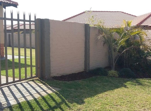3 Bedroom House for Sale in Waterkloof A H