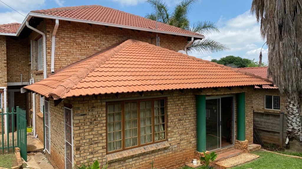 4 Bedroom House for Sale in Rustenburg Central