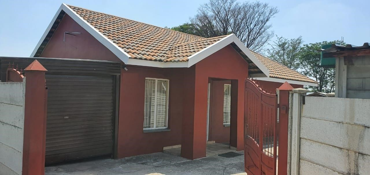 3 Bedroom House for Sale in Rustenburg North
