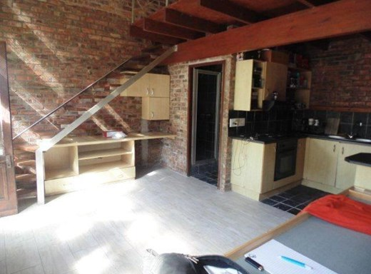 1 Bedroom Loft to Rent in South End